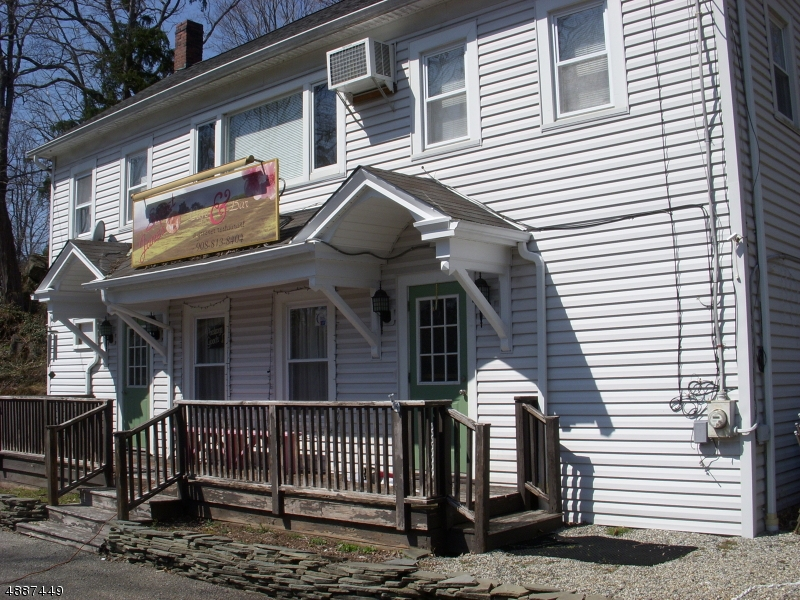 Commercial / Office for Sale at 278 MAIN ST Frelinghuysen Township, New Jersey 07825 United States