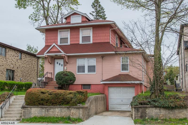 Multi-Family Homes pour l Vente à Palisades Park, New Jersey 07650 États-Unis