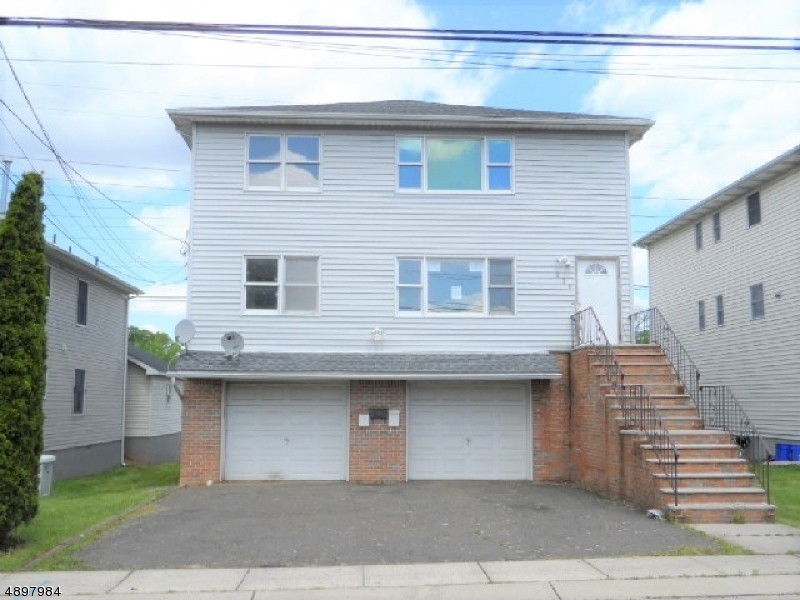Multi-Family Home for Sale at Roselle, New Jersey 07203 United States