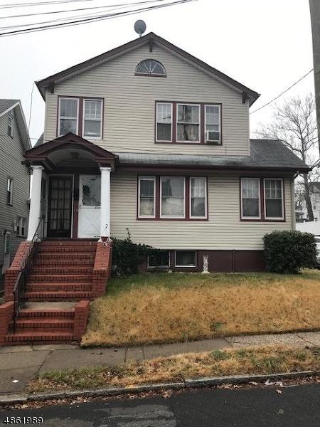 multi-family homes для того Продажа на Union Township, Нью-Джерси 07083 Соединенные Штаты