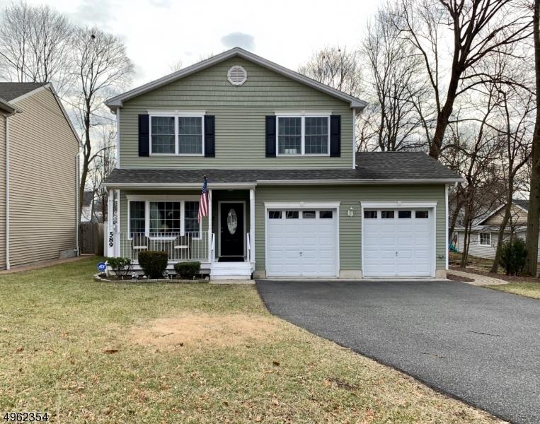 Single Family Homes للـ Sale في North Plainfield, New Jersey 07063 United States