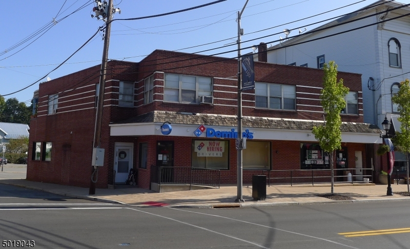 Commercial for Sale at Hackettstown, New Jersey 07840 United States