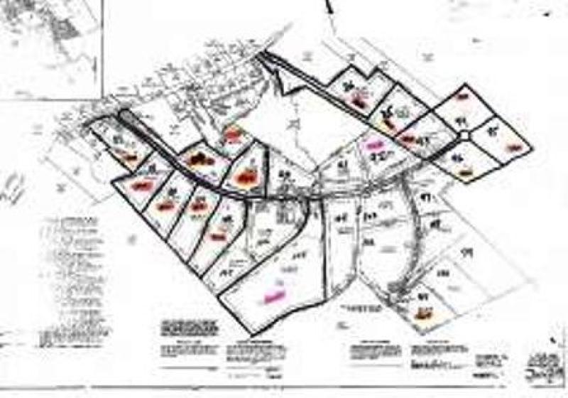 土地 为 销售 在 Hidden Hollow Way Montague, 新泽西州 07827 美国