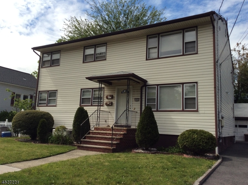 Single Family Home for Rent at 552 Willow Avenue Garwood, New Jersey 07027 United States
