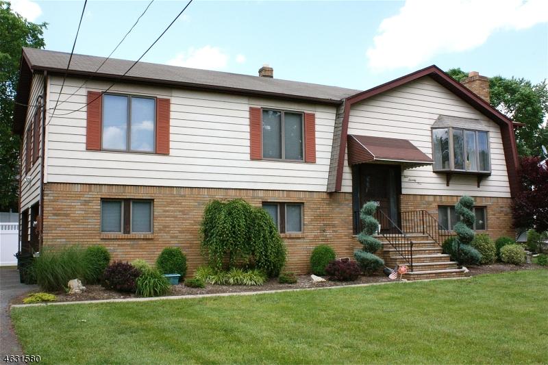 Частный односемейный дом для того Продажа на 479 Parish Drive Wayne, Нью-Джерси 07470 Соединенные Штаты