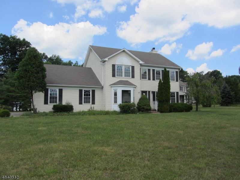 Частный односемейный дом для того Продажа на 14 Governor Road Flemington, Нью-Джерси 08822 Соединенные Штаты