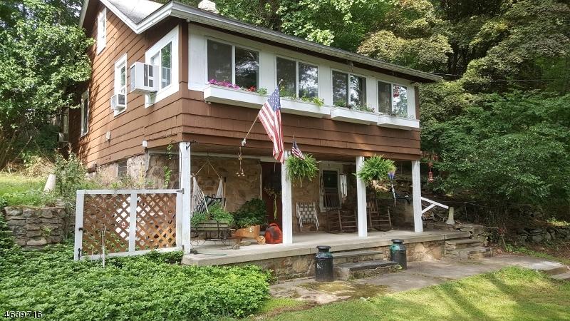 Casa Unifamiliar por un Venta en 42 Cherryville Hollow Road Flemington, Nueva Jersey 08822 Estados Unidos