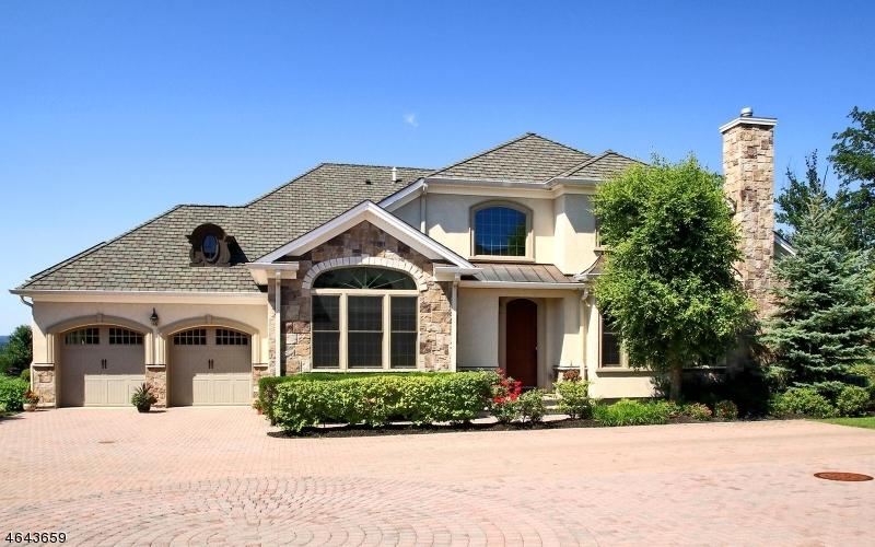 独户住宅 为 销售 在 19 Windsor Lane 拉姆齐, 07446 美国