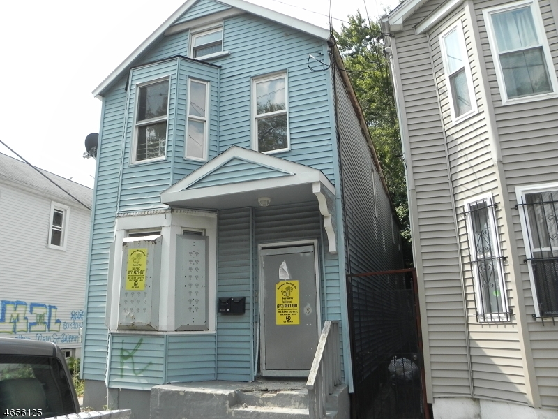 Multi-Family Home for Sale at 421-S 16TH Street Newark, New Jersey 07103 United States