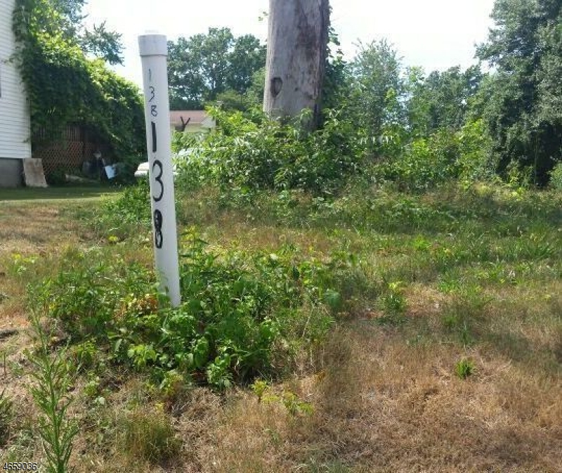 Land for Sale at 138 Maple Avenue South Bound Brook, New Jersey 08880 United States