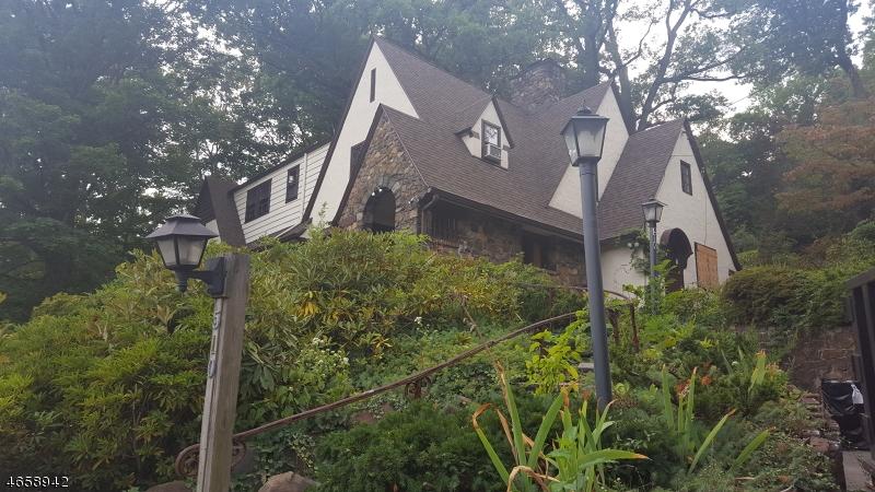 Casa Unifamiliar por un Venta en 510 Highland Avenue Montclair, Nueva Jersey 07043 Estados Unidos