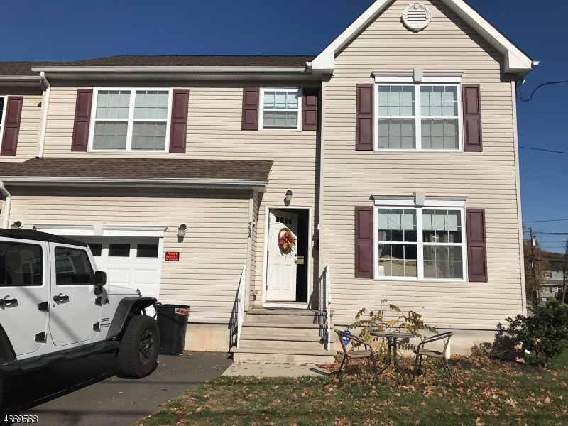 Single Family Home for Rent at 403 William Street Bound Brook, New Jersey 08805 United States