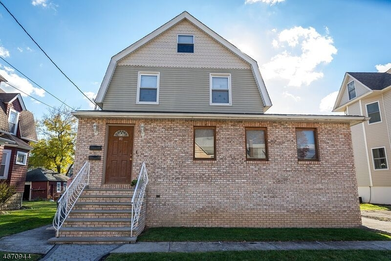Multi-Family Home for Sale at 40 E Grant Avenue Roselle Park, 07204 United States