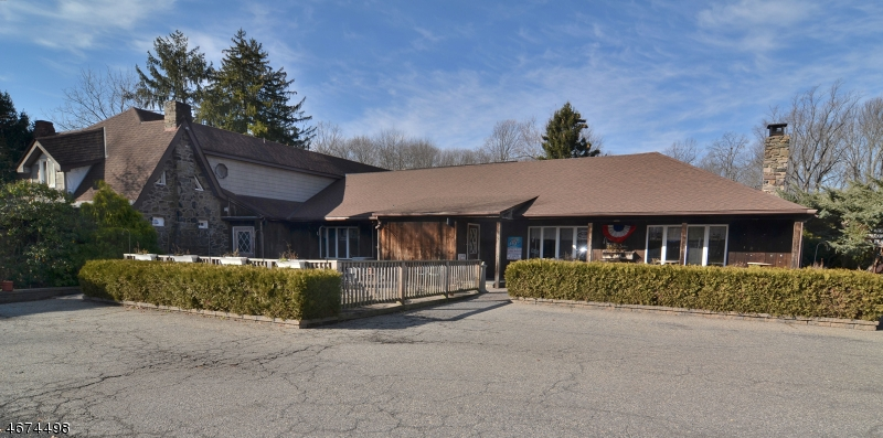 Commercial for Sale at 203 HOPEWELL WERTSVL Road Hopewell, 08525 United States