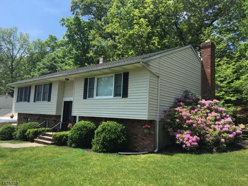 Частный односемейный дом для того Продажа на 15 Alexandra Road Landing, Нью-Джерси 07850 Соединенные Штаты