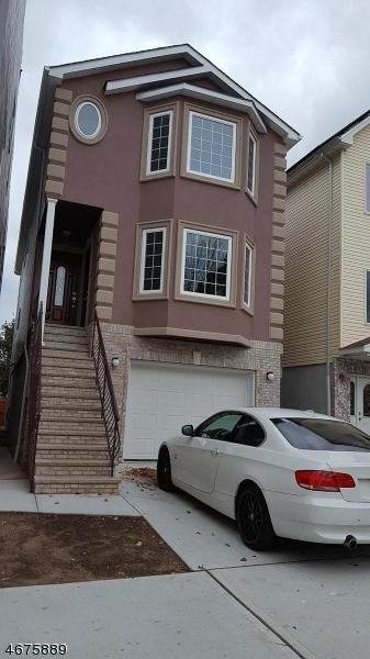 Single Family Home for Rent at 89 Kearny Avenue Kearny, New Jersey 07032 United States