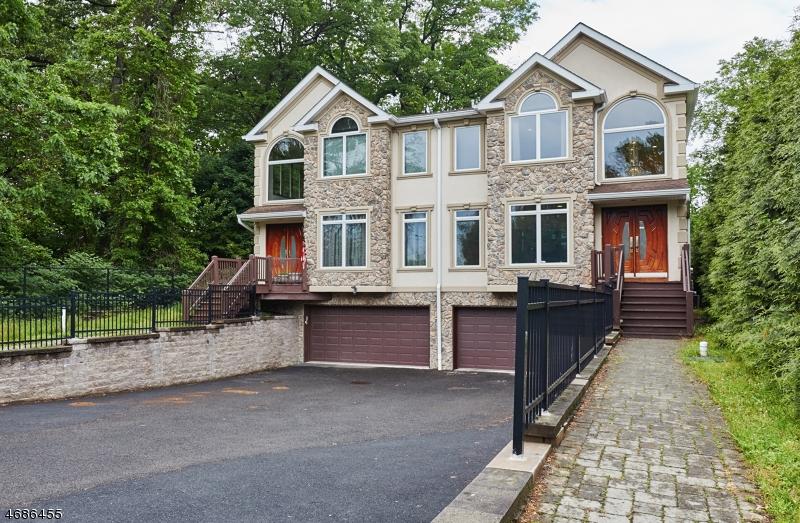 独户住宅 为 销售 在 69B MECHANIC Street 米尔本, 新泽西州 07041 美国