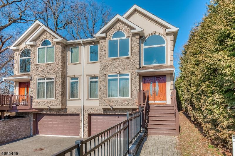 Single Family Home for Sale at 69B MECHANIC Street Millburn, 07041 United States