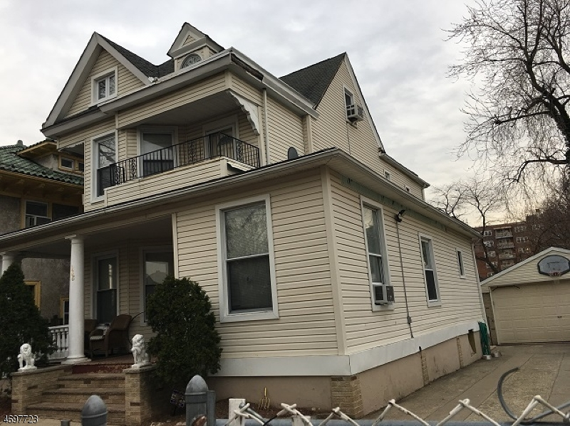 Additional photo for property listing at 384-388 12TH Avenue 384-388 12TH Avenue Paterson, New Jersey 07514 Hoa Kỳ