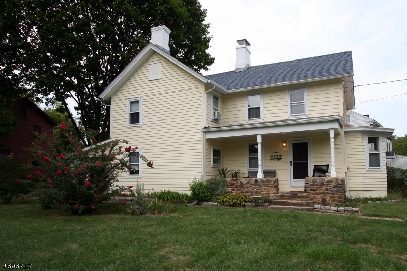 Single Family Home for Sale at 1065 Old York Road East Amwell, 08551 United States