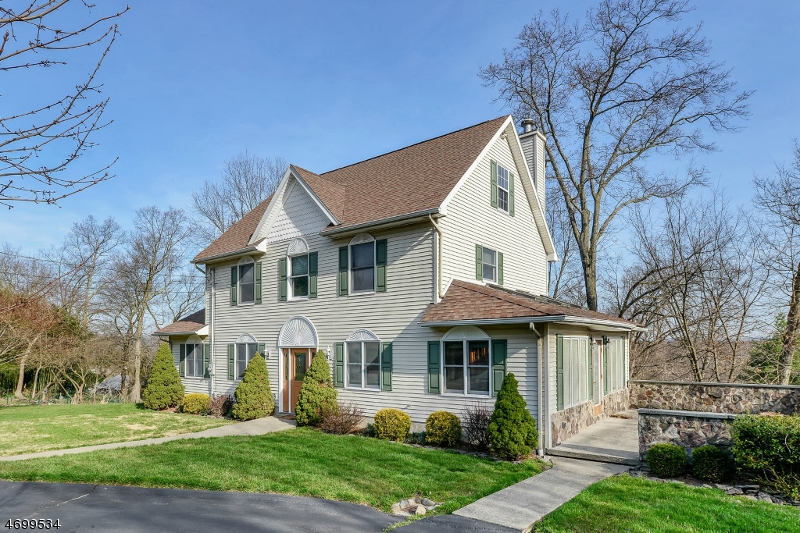 Single Family Home for Sale at 96 MINNEHAHA PATH Lincoln Park, New Jersey 07035 United States