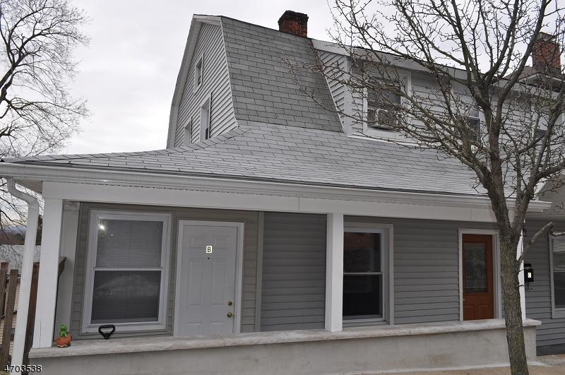 Maison unifamiliale pour l à louer à 209 William St, Unit C Boonton, New Jersey 07005 États-Unis