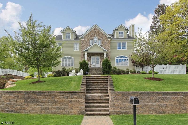 独户住宅 为 出租 在 20 Indian Lane Florham Park, 新泽西州 07932 美国