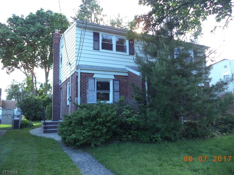 Single Family Home for Sale at 12-18 WESTERN DR 1X Fair Lawn, New Jersey 07410 United States