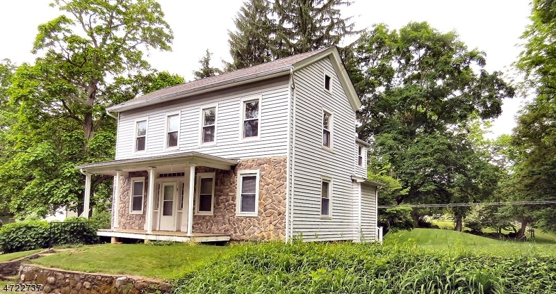Single Family Home for Rent at 6-8 HIGH Street Blairstown, New Jersey 07825 United States