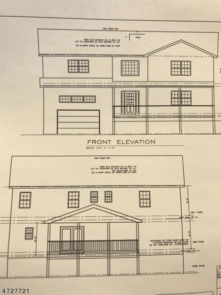 Casa Unifamiliar por un Venta en 112 S Valley Road Lincoln Park, Nueva Jersey 07035 Estados Unidos