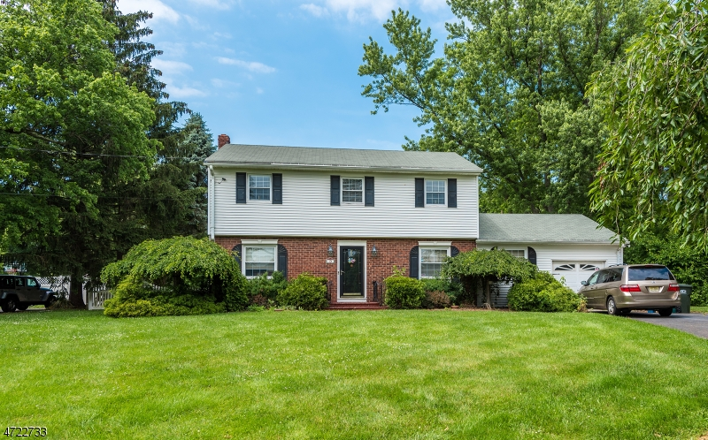 Single Family Home for Sale at 176 Colts Neck Road Freehold, New Jersey 07728 United States