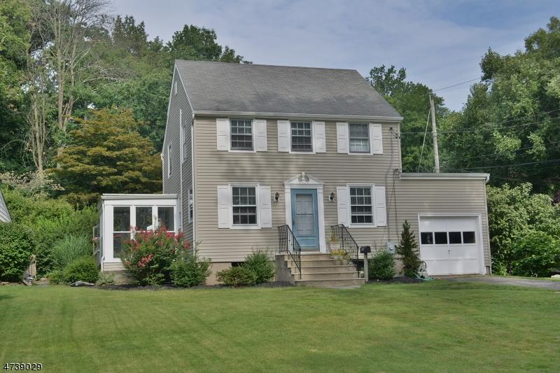 Частный односемейный дом для того Продажа на 546 LAFAYETTE Avenue Westwood, Нью-Джерси 07675 Соединенные Штаты