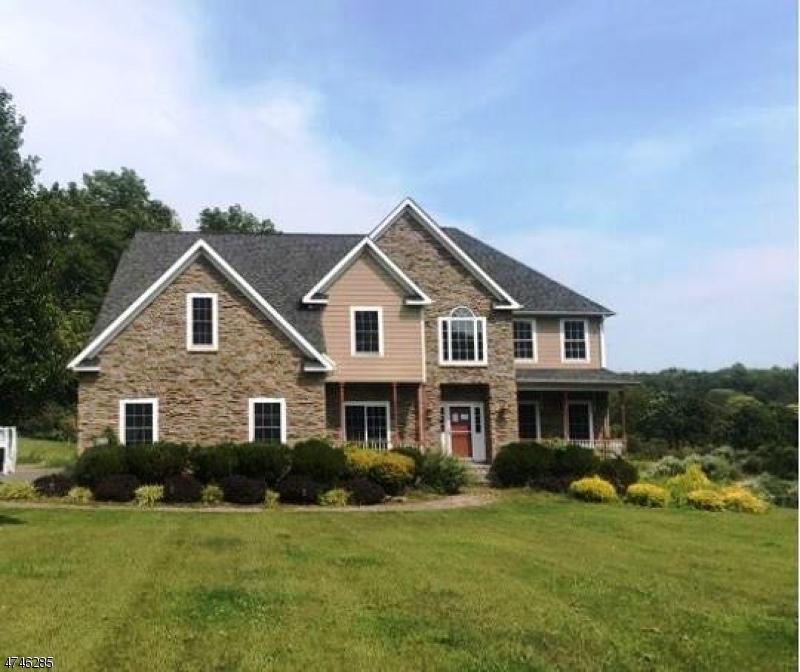 Einfamilienhaus für Verkauf beim 9 Walnut Trail Andover Township, New Jersey 07860 Vereinigte Staaten