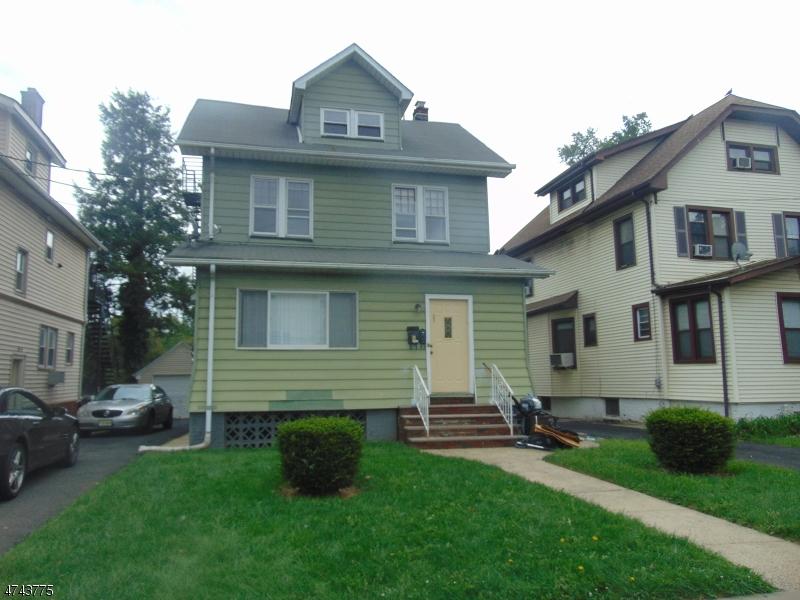 Vivienda multifamiliar por un Venta en 343 ELMORA Avenue Elizabeth, Nueva Jersey 07208 Estados Unidos