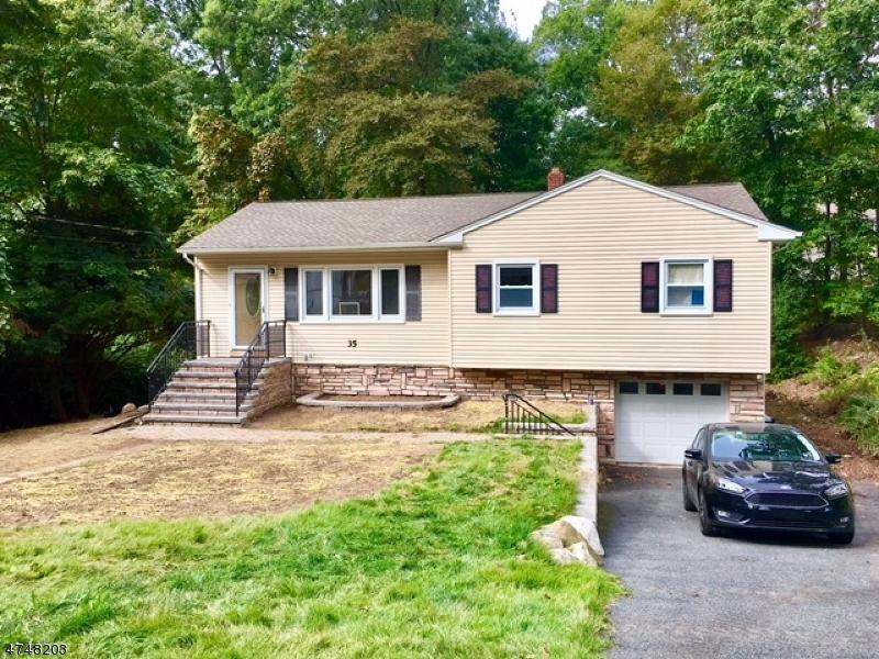Maison unifamiliale pour l à louer à 35 Oakwood Drive Ringwood, New Jersey 07456 États-Unis