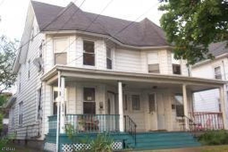 Multi-Family Home for Sale at 28-30 W 2ND Street Bound Brook, 08805 United States