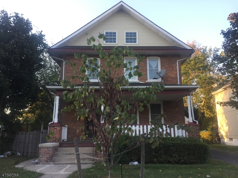 Single Family Home for Rent at 342 342 W 2nd Street Bound Brook, New Jersey 08805 United States