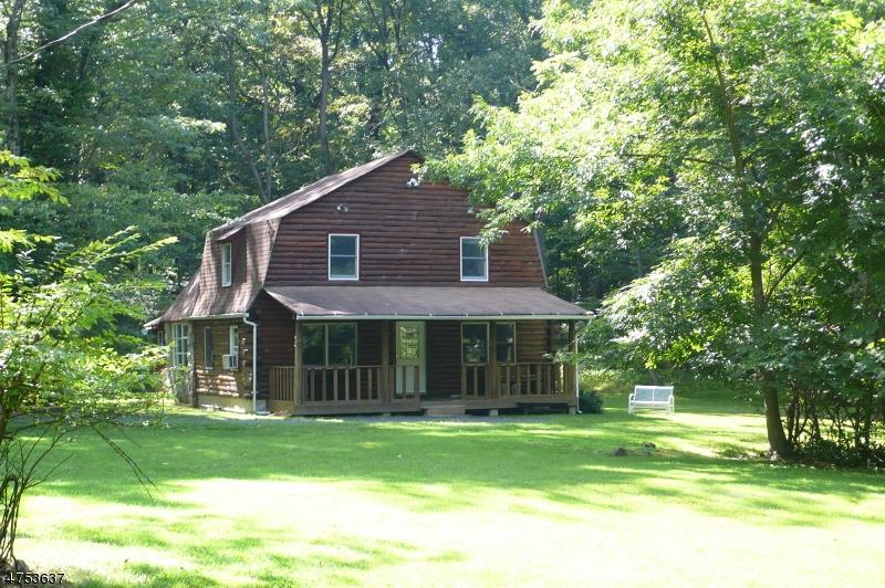 Maison unifamiliale pour l à louer à 43 Broadway Road Warren, New Jersey 07059 États-Unis