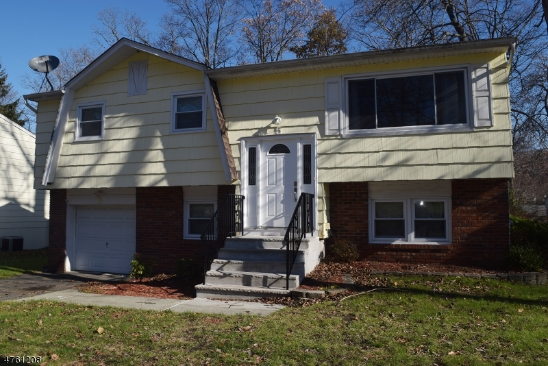 Single Family Home for Rent at 5 Staten Trail Hopatcong, New Jersey 07843 United States