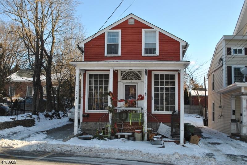 Kommersiell för Försäljning vid 19 Leigh Street 19 Leigh Street Clinton, New Jersey 08809 Usa