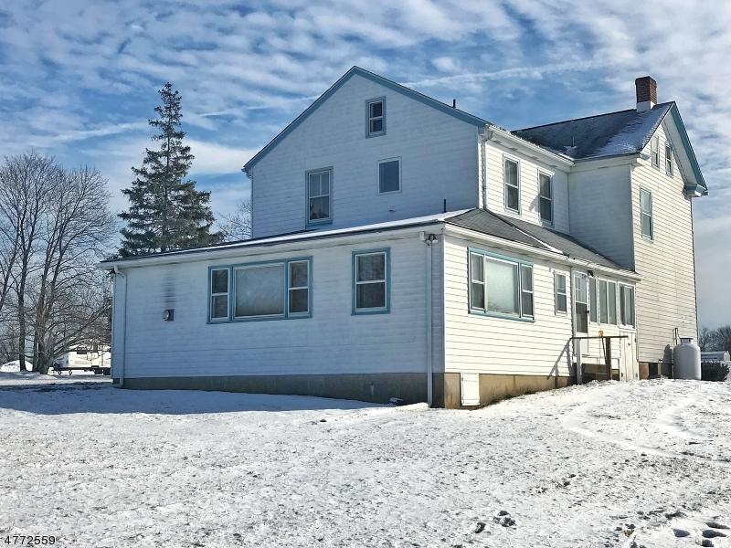 Casa Unifamiliar por un Alquiler en Address Not Available Pittstown, Nueva Jersey 08867 Estados Unidos