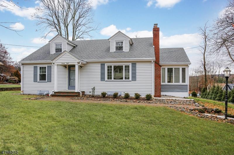 Maison unifamiliale pour l à louer à 28 Cedar Road Watchung, New Jersey 07069 États-Unis