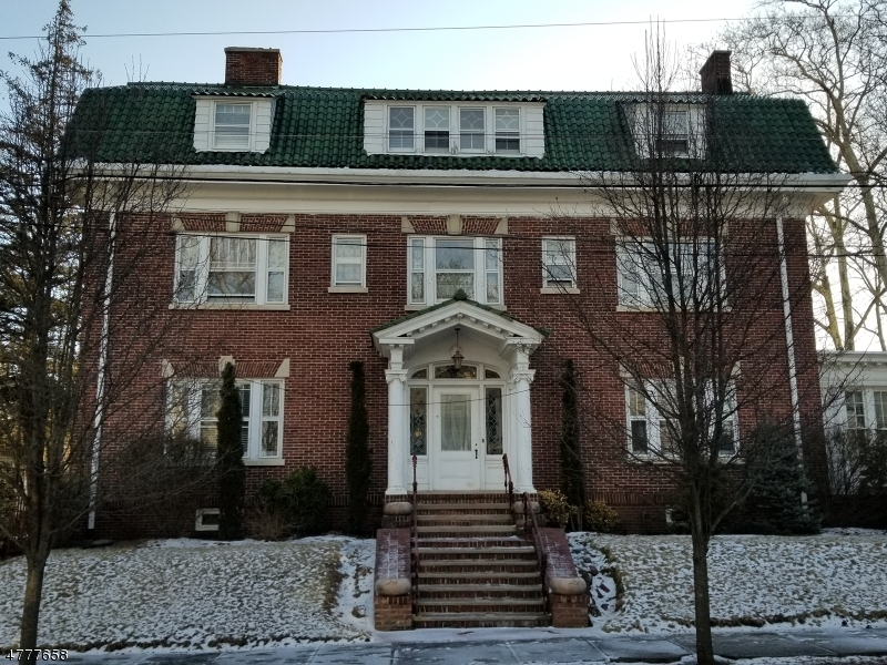 Single Family Home for Sale at 465-471 Parker Street Newark, New Jersey 07104 United States