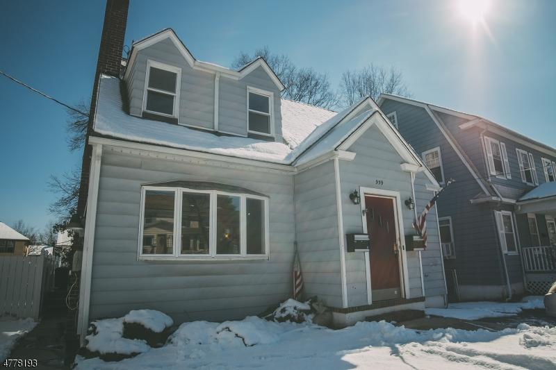 多户住宅 为 销售 在 959 Salem Road Union, 新泽西州 07083 美国