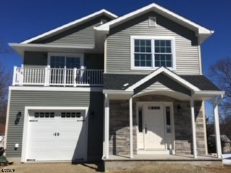 一戸建て のために 売買 アット 10 Scott Street Butler, ニュージャージー 07405 アメリカ合衆国