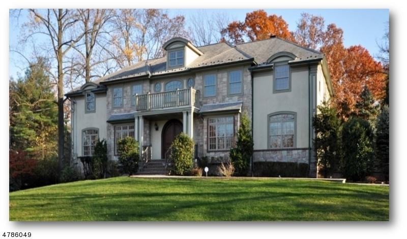 Частный односемейный дом для того Аренда на 24 Barchester Way Westfield, Нью-Джерси 07090 Соединенные Штаты