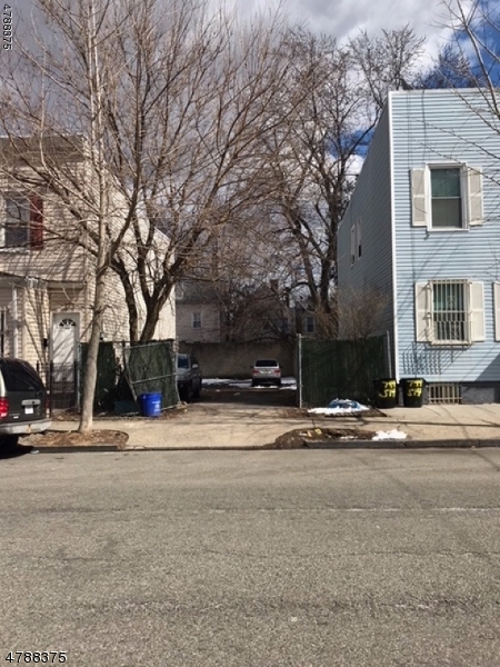 Land for Sale at 792 S 14TH Newark, New Jersey 07108 United States