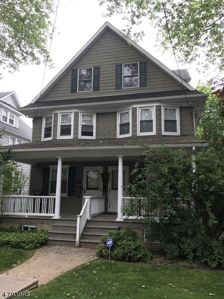 独户住宅 为 出租 在 48 DUNNELL Road Maplewood, 新泽西州 07040 美国