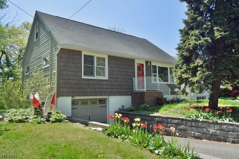 Μονοκατοικία για την Πώληση στο 516 Terrace Avenue Hasbrouck Heights, Νιου Τζερσεϋ 07604 Ηνωμενεσ Πολιτειεσ