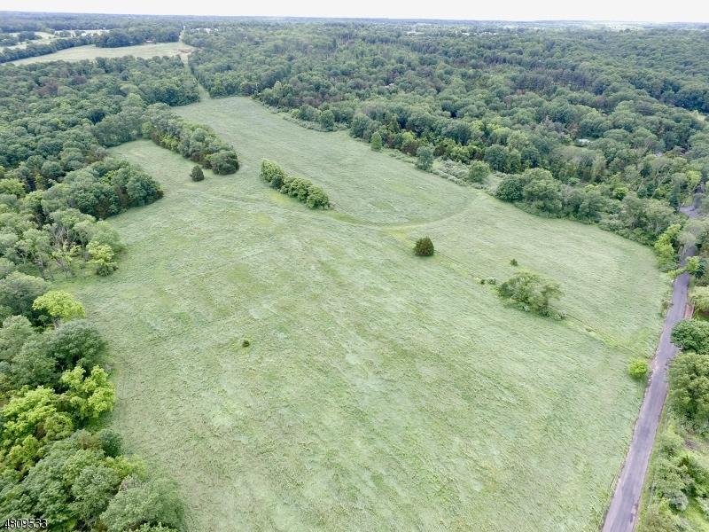 Земля для того Продажа на 173 HORSESHOE BEND Road Kingwood, Нью-Джерси 08825 Соединенные Штаты